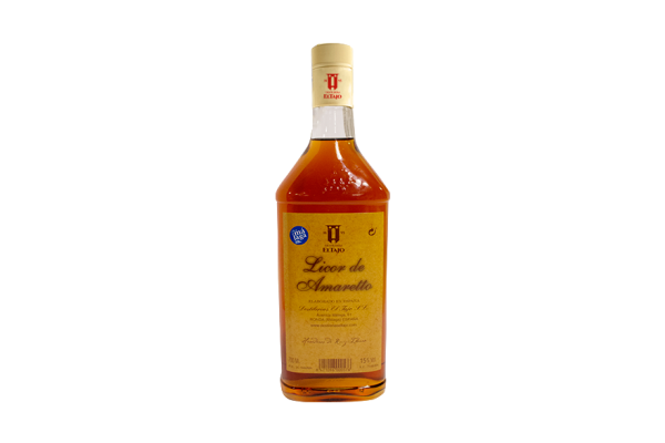 licor AMARETTO